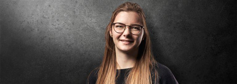 Teambild Annabel Wilhelm
