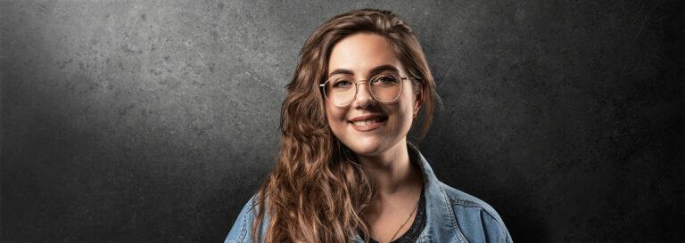 Teambild Anastasia Prilisch