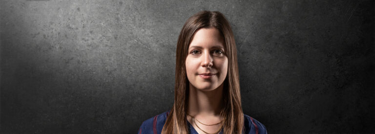 Teambild Nicole Grasmann